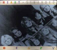 Heart-Stranded Promo cd single