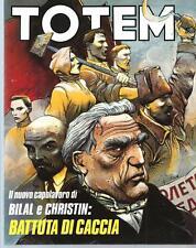Totem ( n.28 del 1983 ) : Bilal, Lob, Bourgeon, .... - come nuovo