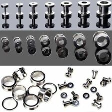 Body piercing senza marca orecchie , Diametro 16mm