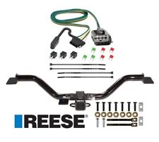 Reese Trailer Tow Hitch For 13-17 Buick Enclave Chevy Traverse GMC Acadia Wiring