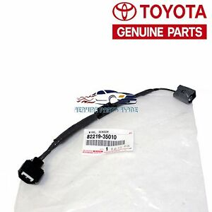 NEW TOYOTA 4RUNNER PICKUP GENUINE 3.0L KNOCK SENSOR WIRE HARNESS 82219-35010