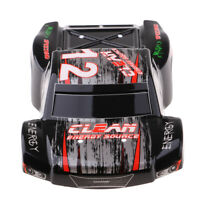 Custom Painted Body Shell RC Car Spare Parts 1/24 Finished Body Shell Frame