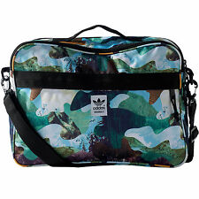 b23e47d95d adidas Originals AB3920 Mount Airliner Bag Multi Coloured BRAND