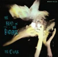 The Cure - The Head On The Door (NEW CD)