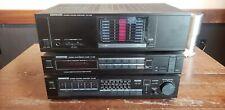 Mint Kenwood KM-106 Amplifier KC-106 Stereo Control Amplifier KT-56 Stereo Tuner