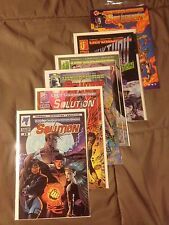 The Solution # 0-4,16 NMT-MT ULTRAVERSE