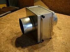 Fresh Air Intake Filter box HVAC system   collars 6