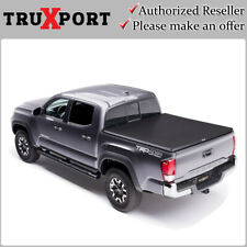 Truxedo TruXport Soft Roll Up Cover for 2016-2021 Toyota Tacoma 5' Short Bed
