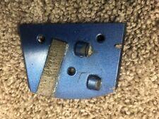 Diamond Grinding disc PCD Scraper Lavina Edco Floor Grinder