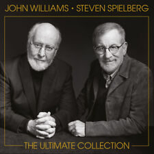 John Williams and Steven Spielberg: The Ultimate Collection [New Vinyl LP] Ove