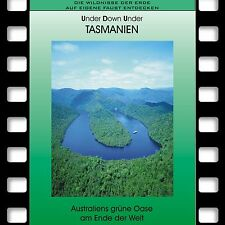 TASMANIEN  * Reise-DVD für Entdecker 2016 *Zu allen Highlights am Ende der Welt