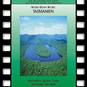 TASMANIEN -Filmreise  am Ende der Welt  **Reise-DVD für Entdecker 2020