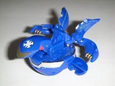 Bakugan Special Attack Heavy Metal INFINITY DRAGONOID Blue Aquos 650G