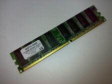 512 MB DDR RAM PC400 MDT 184pin CL 2.5 M512-400-16 P15454 * 100% OK * LOOK **