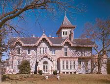 New Castle Delaware DE historic homes mansions photos lot Lesley-Travers Read