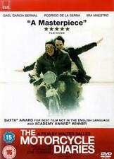 The Motorcycle Diaries (DVD / Gael Garcia Bernal / Walter Salles 2004)
