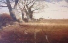 Lithograph Realism Landscape Art Prints