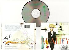 "DAVID BOWIE CD ""REALITY"" 2003 AUSTRIA COLUMBIA TRY SOME BUY SOME PABLO PICASSO"