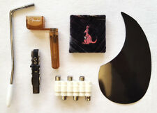 Guitar Parts-Bundle Mixed Lot-Lutheir-Electric-Winder Pick Guard Capo Whammy Bar