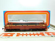 BU667-1# Märklin H0/Ac 3143 Diesel Locomotive Di3/3.605 NSB , Very Good +Box