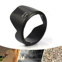 Reversible HB-N106 Lens Hood For Camera Nikon D3400 D3300 AF-P DX 18-55mm Lens