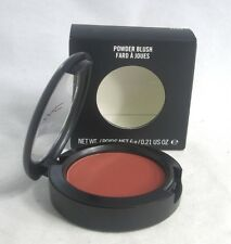 Mac Powder Blush ~ Raizin ~ .21 oz. ~ BNIB