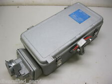 Cooper Crouse-Hinds WSR3352 30A 600V Arktite Fusible Interlock Switch Receptacle