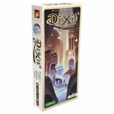 Dixit Exp 7: Revelations Expansion set- Are you an inspired storyteller?