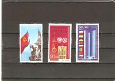 Briefmarken---DDR---1970-----Postfrisch----Mi 1569 - 1571---------