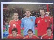 PANINI EURO 2008 - équipe PHOTO (PUZZLE 1) España #411