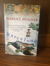 Barcelona (Panther) by Hughes, Robert Paperback Book