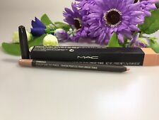 "MAC "" TENDERED "" POWERPOINT EYE PENCIL LINER Rare, Discontinued LE  M.A.C"