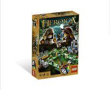 LEGO Games 3858: Heroica Waldurk, Brand new, still in packaging