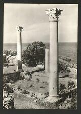 AD9641 Grosseto - Provincia - Isola di Giannutri - Resti di una Villa Romana