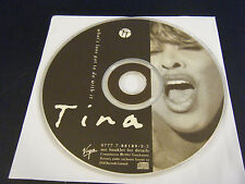 What's Love Got to Do With It? by Tina Turner (CD, 1993) - Disc Only!!!