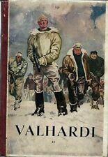 RARE EO 1951 JIJÉ + JEAN DOISY : JEAN VALHARDI, DÉTECTIVE TOME 2