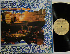 THE ALLMAN BROTHERS BAND - Win, Lose Or Draw; 1975 Capricorn; 1st US; Sterling