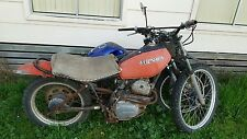 Honda xl 250s wrecking all parts available  (this auction is for one bolt only )