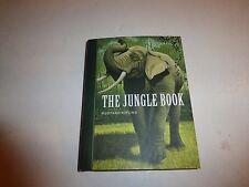Sterling Unabridged Classics: The Jungle Book by Rudyard Kipling HBDJ 2007  85