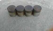 1963 MORRIS 1100 MINOR 1000 MOWOG MI 808 PISTON SET