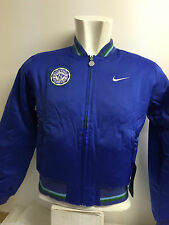 Nike Polyester Patternless Casual Coats & Jackets for Women