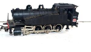 jouef    ho  ref  829   loco  vapeur    noire   batignolles  pour  pieces