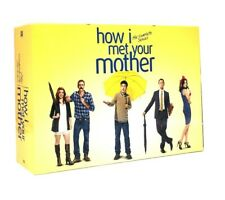 How I Met Your Mother: The Complete Series Seasons 1-9 (DVD, 28-Disc Box Set)
