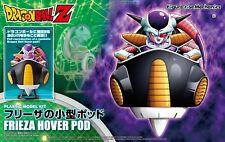 Bandai Figure-Rise Standard Dragon Ball Z Frieza Hover Pod Model Kit US Seller