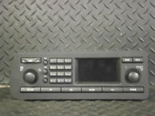 2005 SAAB 9-3 2.0t Vector Sport 4DR Radio & Lettore CD Display Schermo 12805512