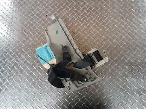 VOLKSWAGEN AMAROK LEFT REAR SEAT BELT ASSY, 2H, 12/10-