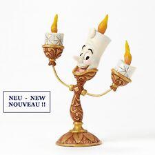 "ENESCO DISNEY Skulptur - ""LUMIERE - Ooh La La"" - Jim Shore Figur 4049620  NEU !!"