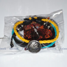 Nanatsu no Taizai / The Seven Deadly Sins PU Leather King / Grizzly bracelet