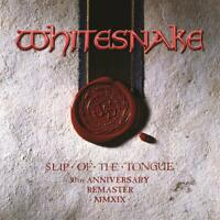 Whitesnake - Slip Of The Tongue (30th Anniversary) [CD] Sent Sameday*