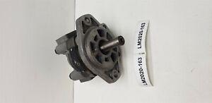 Parker P1685A5N3 # 0300837 Gear Pump Rebuild